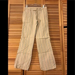 Diesel 100% cotton pants